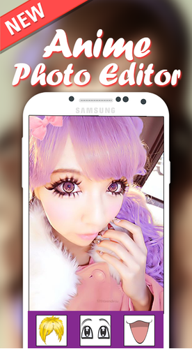 Anime Photo Editor Apk 1 0 Download For Android Download Anime Photo Editor Apk Latest Version Apkfab Com