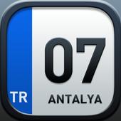 ANTALYA ALISVERIS icon