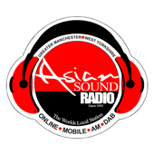 Asian Sound Radio Network icon