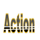 ACTION Striping icon