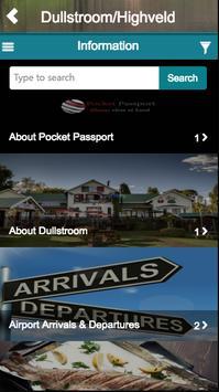 Dullstroom/Highveld apk screenshot