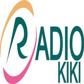 Radio Kiki biểu tượng