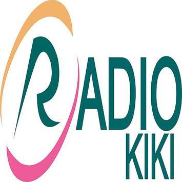 Radio Kiki Affiche