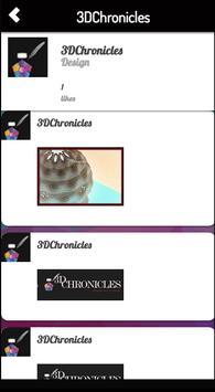 3DChronicles apk screenshot
