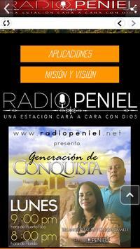 RadioPeniel apk screenshot