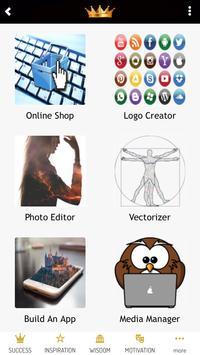 iSuccessful apk screenshot