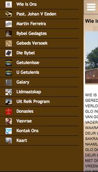 Betabara apk screenshot