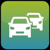 Auto Roadside Service icon