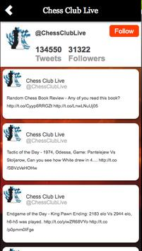Chess Club Live screenshot 1