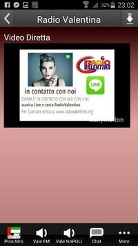 Radio Valentina Multiradio apk screenshot