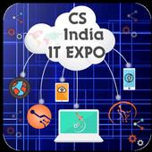 CS India IT EXPO icon
