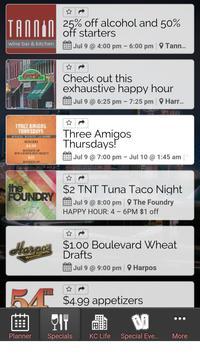 Fun in KC - Kansas City Life screenshot 1