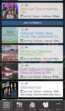 Fun in KC - Kansas City Life screenshot 2