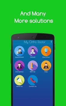 My Ortho Doctor apk screenshot