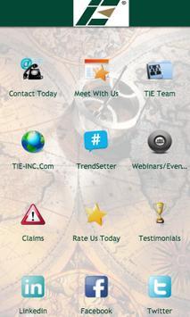 TIExchange apk screenshot