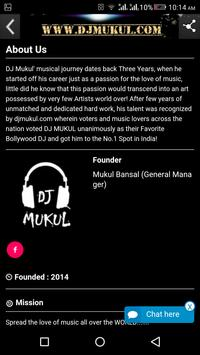 DJ Mukul screenshot 7