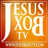 JESUS BOX TV icon