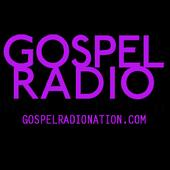 Gospel Radio Nation icon