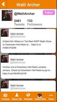 Walil Archer apk screenshot