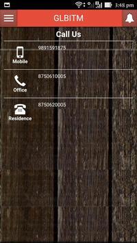 GLBITM apk screenshot