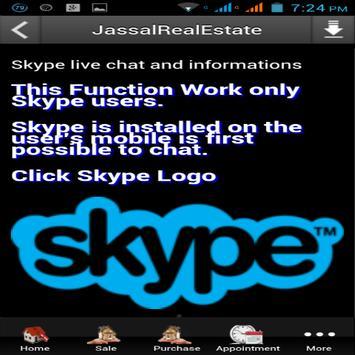 jassal real estate apk screenshot