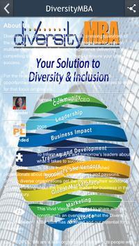 DiversityMBA apk screenshot