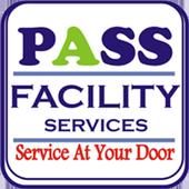 Passfs icon