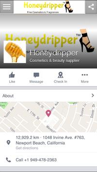 Honeydripper screenshot 4