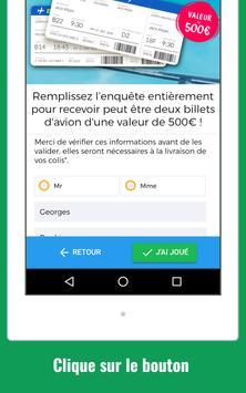🎁 Midas : Concours 100% gratuit screenshot 12