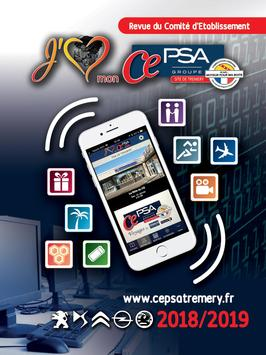 CE PSA TREMERY screenshot 4