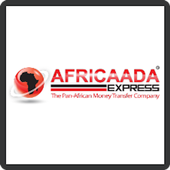 Africaada Money Transfer icon