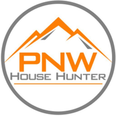 PNW Homes- Search Save & Learn icon