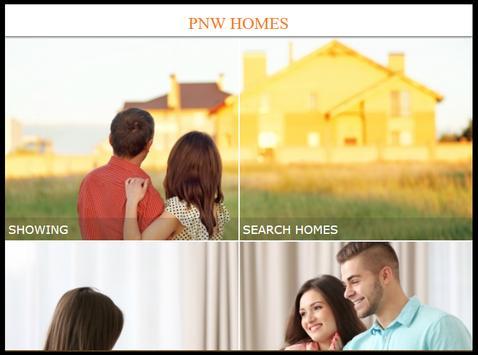 PNW Homes- Search Save & Learn apk screenshot