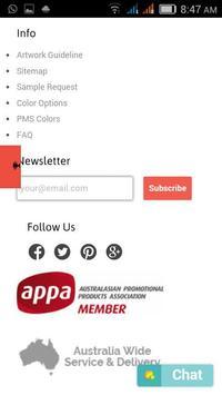 Bags247.com.au apk screenshot