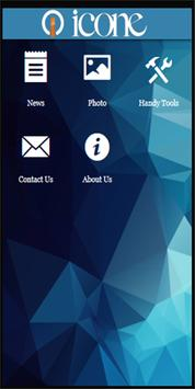 Icone Technology apk screenshot