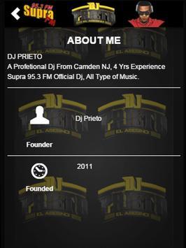 DJ PRIETO screenshot 2
