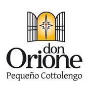 Cottolengo Don Orione icon