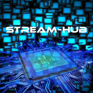 Stream HUB fire TV screenshot 2