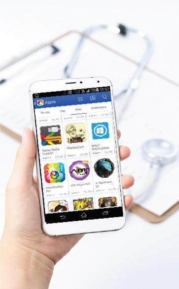 Guide Appvn Download Mod apps and games Market pro for Android - APK