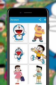 How To Draw Doraemon poster