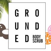 Grounded Body Scrub ® icon