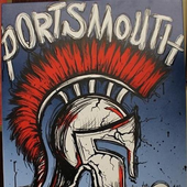 Portsmouth trojans icon
