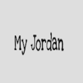 My Jordan icon