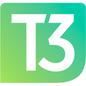 T3 Teach Talent Thrive icon