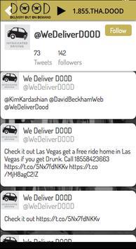 WE DELIVER DOOD screenshot 4