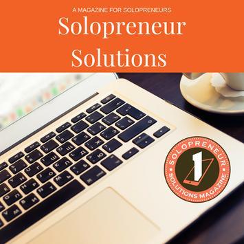 Solopreneur Solutions Magazine apk screenshot