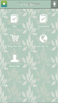 Oil Wellness screenshot 1