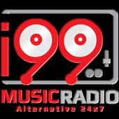 i99Radio icon