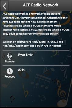 i99Radio poster