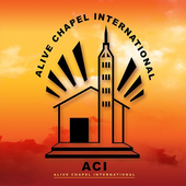 Alive Chapel Int. icon